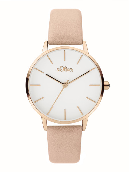 SO-3823-LQ s.Oliver Damen Armbanduhr