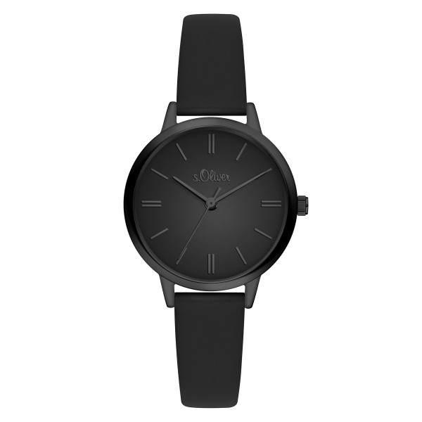 SO-3809-LQ s.Oliver Damen Armbanduhr