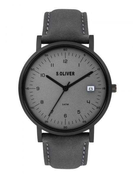 SO-3995-LQ s.Oliver Herren Armbanduhr