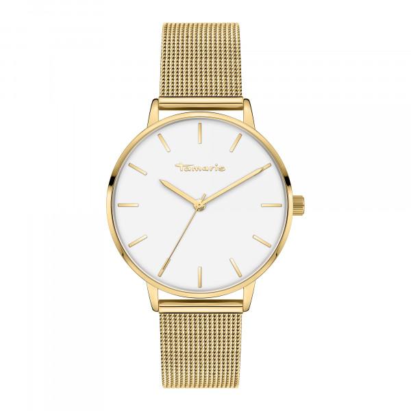 TT-0002-MQ Tamaris Damen Armbanduhr, 36 mm