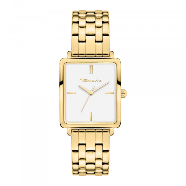 TT-0013-MQ Tamaris Damen Armbanduhr