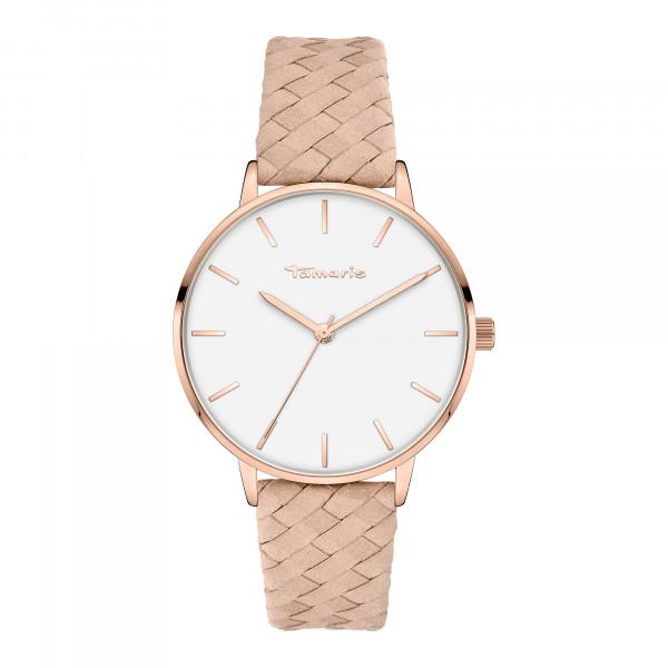 TT-0009-LQ Tamaris Damen Armbanduhr, 36 mm