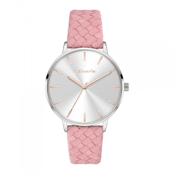 TT-0008-LQ Tamaris Damen Armbanduhr, 36 mm