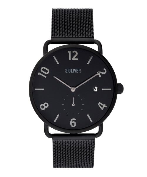 SO-3717-MQ s.Oliver Herren Armbanduhr