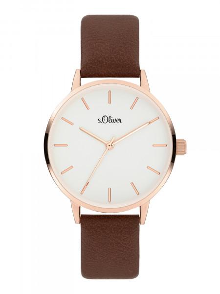SO-3935-LQ s.Oliver Damen Armbanduhr