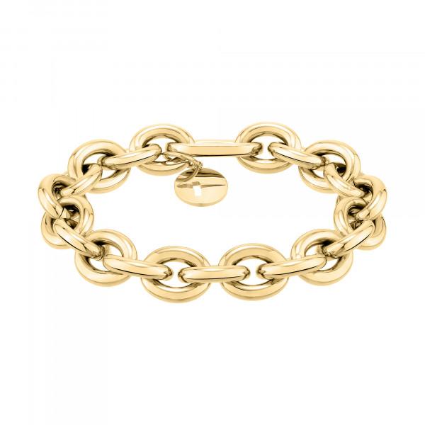 TJ-0152-B-20 Tamaris Armband, Edelstahl IP Gold
