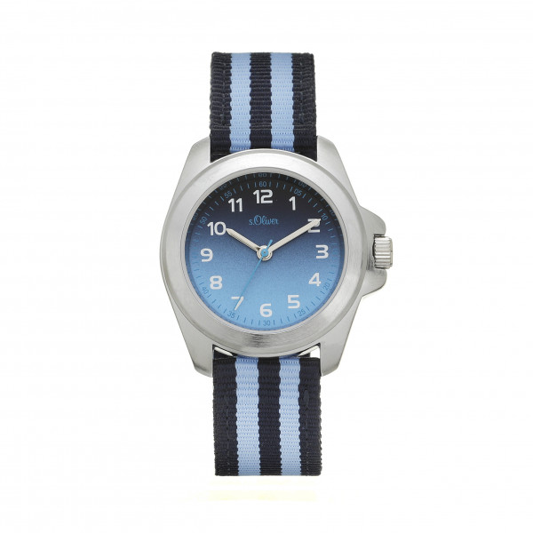 SO-4248-LQ - s.Oliver Kinder Armbanduhr