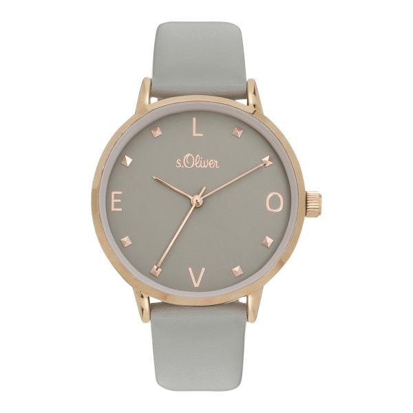 SO-4199-LQ s.Oliver Damen Armbanduhr
